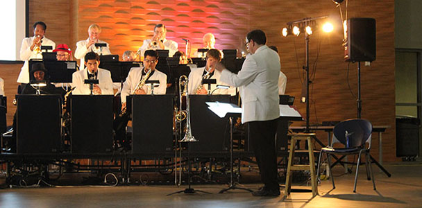 """Music, dance, and culinary programs pay """"A Tribute To The War Years"""""""