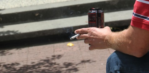Tobacco use on the American River College campus is scheduled to become prohibited starting next January.
