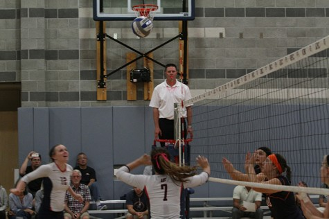 Photo gallery: ARC volleyball swept Cosumnes