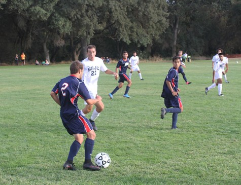 ARC drops to 0-8-2 after loss against Santa Rosa Junior College