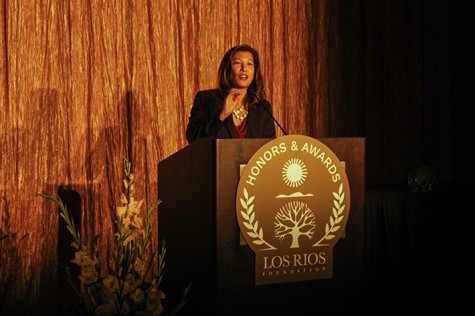 Photo gallery: Los Rios celebrates 50th anniversary with awards dinner