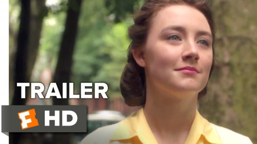 Review: 'Brooklyn' falls just shy of becoming a great film