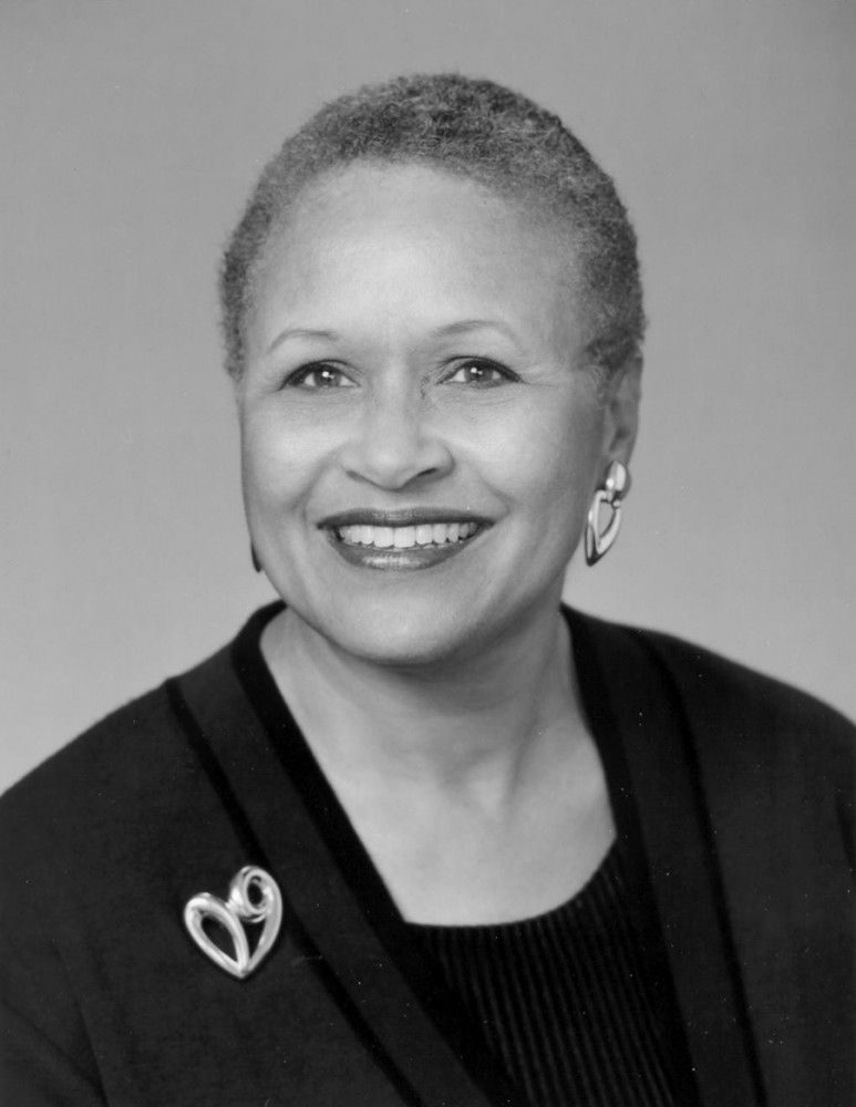 Pamela Haynes, 70, has been appointed by Gov. Jerry Brown to serve on the California community colleges Board of Governors. Haynes also serves on the Los Rios Community College District Board of Trustees. (Photo courtesy of the Los Rios Community College District)