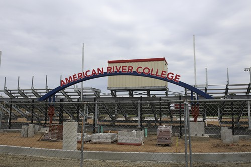 ARC's soccer program will see a big upgrade with new 1,000 capacity stadium