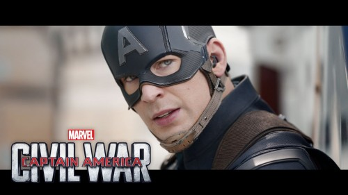 Review: 'Civil War' sets bar for the new generation of superhero films