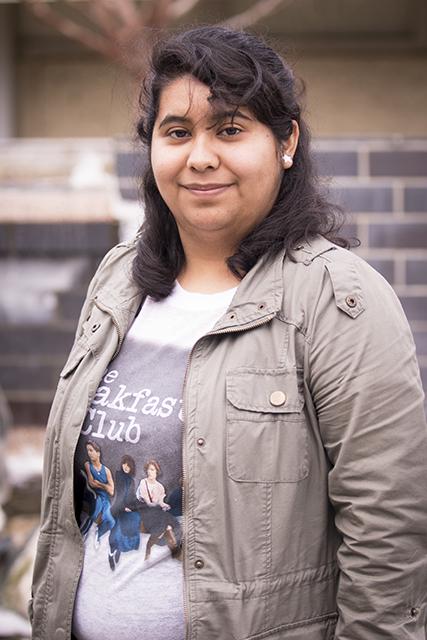 Cecilia Castillo Juarez : Staff Writer