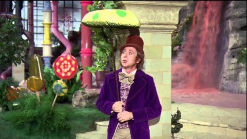 ARC professors, students react to the death of Gene Wilder