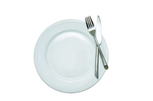 ARC students are facing empty plates going into this holiday season. (Photo Illustration by Jordan Schauberger)
