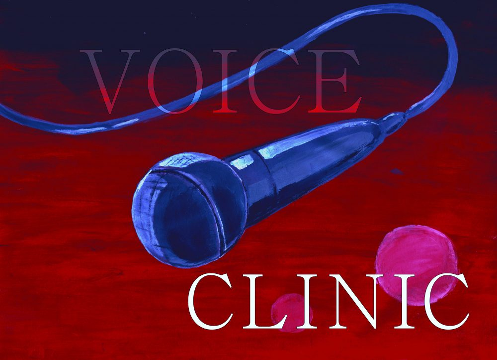 Master+Voice+Singer+Catherine+Fagiolo+is+holding+a+Voice+Clinic+for+voice+students+at+ARC+on+Friday+18.+%0A%28illustrations+by+Lidiya+Grib%29
