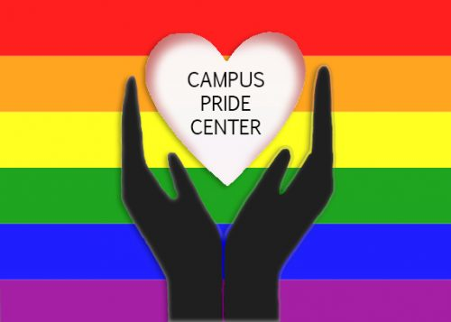 American River College opened a Campus Pride Center for the LGBT community. They are now looking to hire someone to run the center. (Illustration by Lidiya Grib)