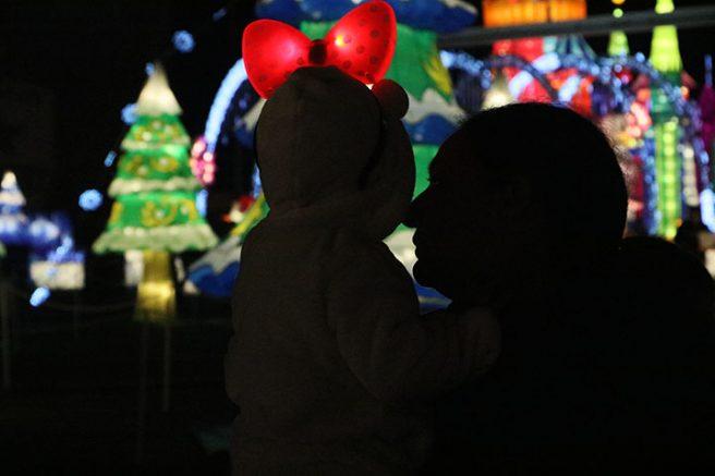 Cal Expo Christmas Lights.Photo Gallery Global Winter Wonderland At Cal Expo The