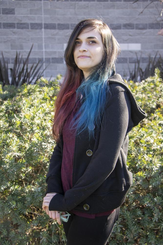 Hannah Yates : Managing Editor