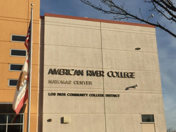 ARC looks to hire new dean for Natomas Center | The American