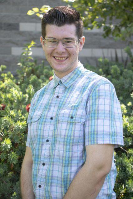 Christian Sutton : Staff Writer
