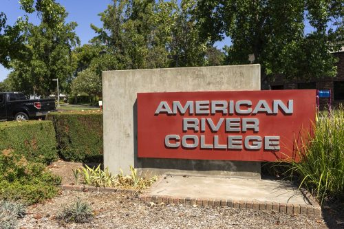 A study by Cheap Car Insurance named the area around American River College one of the deadliest in the nation for alcohol-related motor vehicle deaths. ARC Public Information Officer Scott Crow said that the campus' proximity to major roadways is to blame and the data does not reflect anything about the nature of the school or its students. (Photo courtesy of Luis Gael Jimenez)