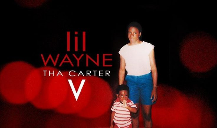 download lil wayne carter 5 album