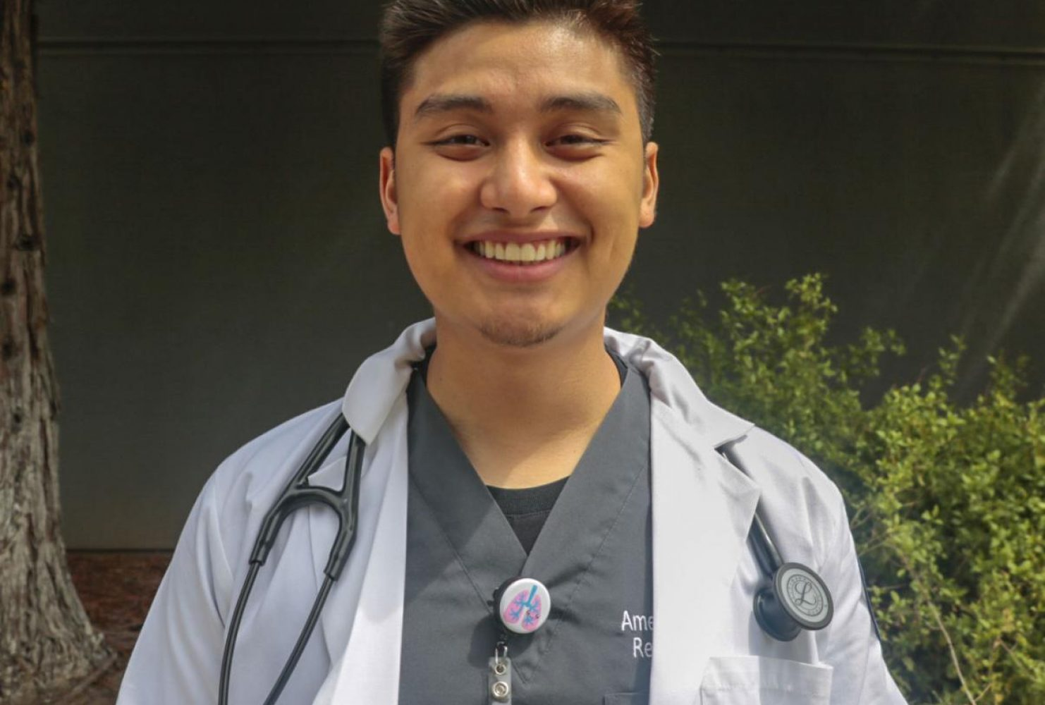 """I dont know what ASB is, I did not vote."" – Joseph Johnson 