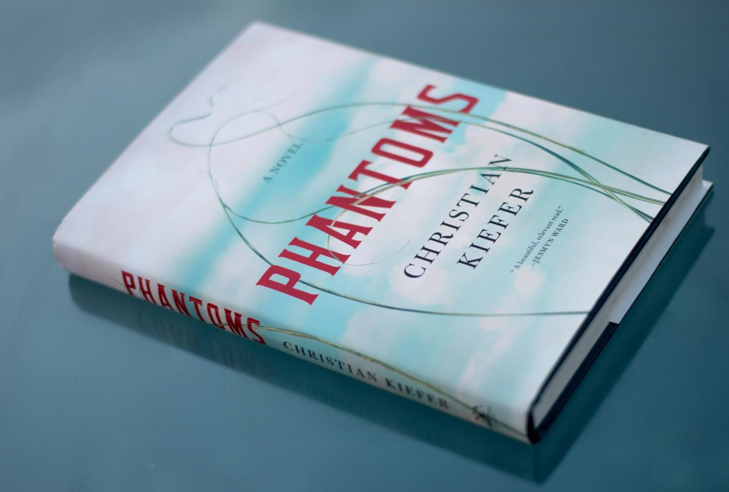 """""""Phantoms,"""" by American River College English professor Christian Kiefer, is a dreamlike narrative about the incarceration of Japanese-Americans during World War II and how it affected the people in Newcastle, Calif. (Photo Illustration by Patrick Hyun Wilson)"""
