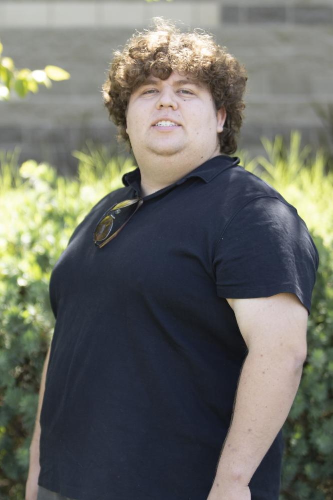 Bram Martinez : Staff Writer
