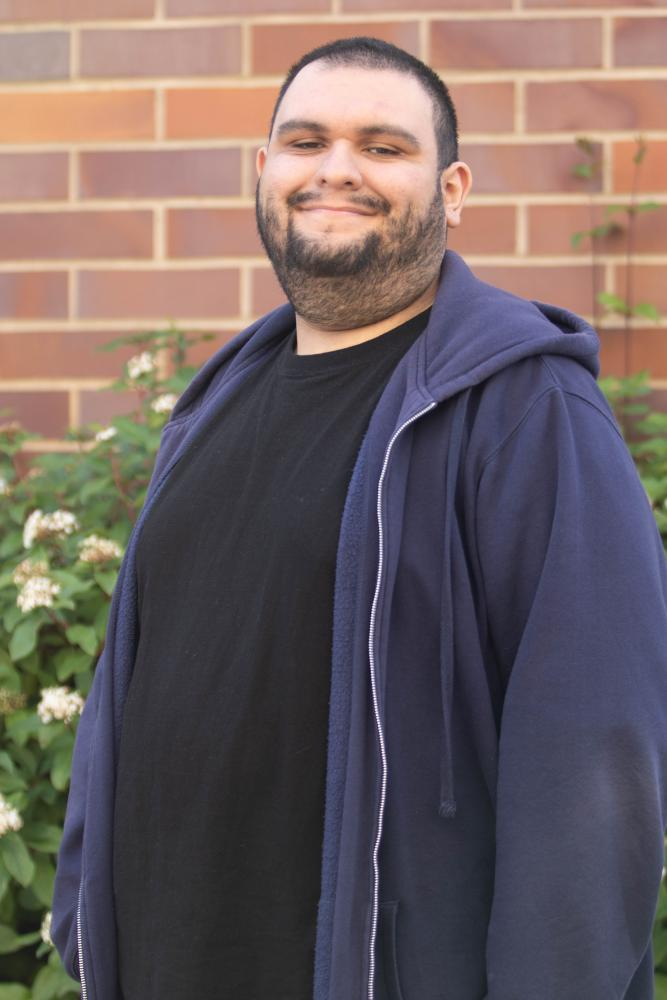 Brandon Zamora : Sports Editor
