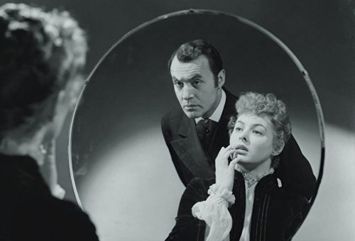 "WEAVE will host a Thriller Movie Night featuring a screening of ""Gaslight"" (1944) by director George Cukor, a classic psychological-thriller that tackles themes of domestic abuse. (Photo courtesy of Metro-Goldwyn-Mayer)"