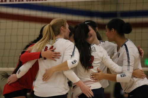 ARC women's volleyball season bumped to spring 2021