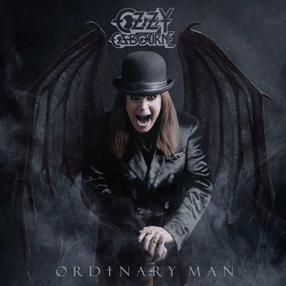 "Heavy metal and hard rock legend, Ozzy Osbourne released his latest album, ""Ordinary Man"" on Feb. 21, 2020. The album features eleven new songs as Osbourne says goodbye to his fans with songs that reflect back on his life, and says thank you for all the love support over the years. (Courtesy of  Epic Records)"
