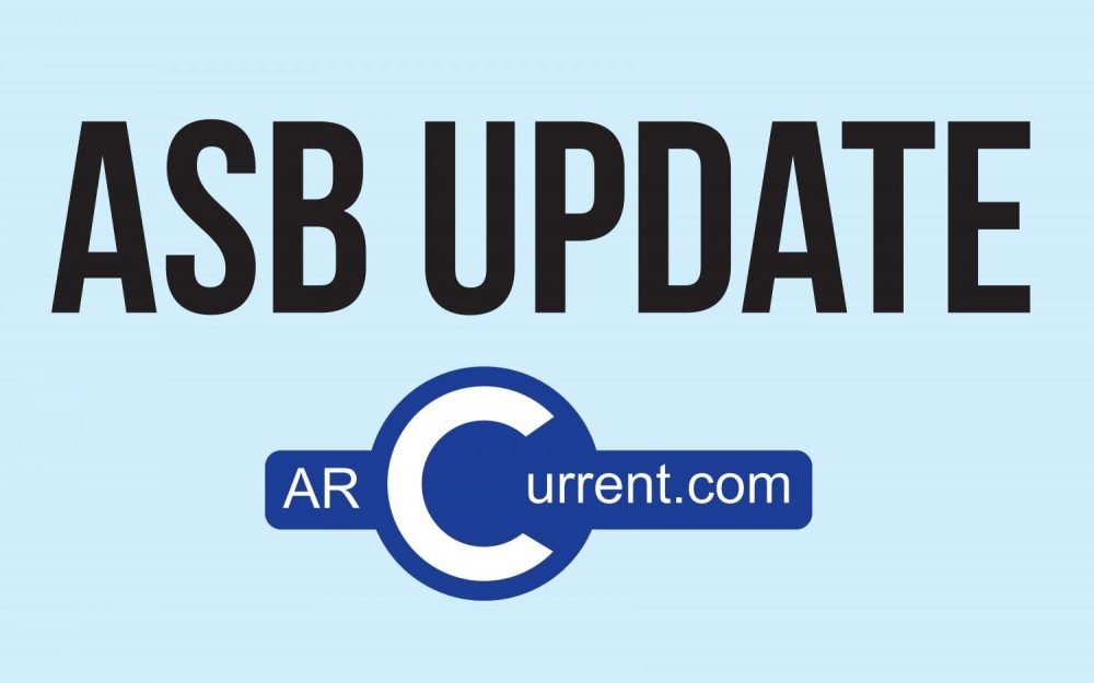 ASB to postpone future meetings until further notice