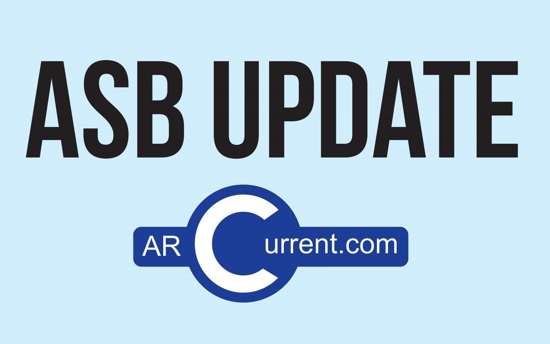 ASB to postpone future meetings until further notice