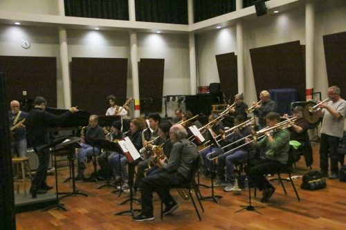 Grammy Award-winning Latin orchestra performs at Sac State