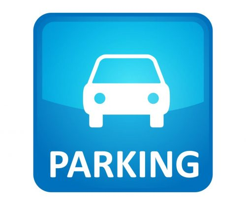 56% of parking permits are being refunded automatically to students to compensate for the remainder of the 2020 spring semester. (photo courtesy of clipart.email)