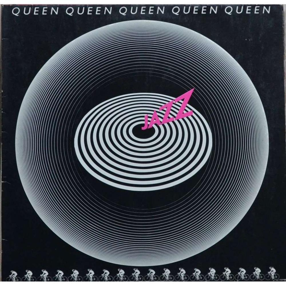 British+rock+band+Queen%27s+seventh+studio+album+%22Jazz%2C%22+released+in+1978%2C+is+a+great+album+to+listen+to+while+self-quarantining+if+you+enjoy+varying+styles+of+music.+%28photo+courtesy+of+EMI+Records%29