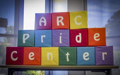 The Pride Center celebrates its second anniversary on April 5th