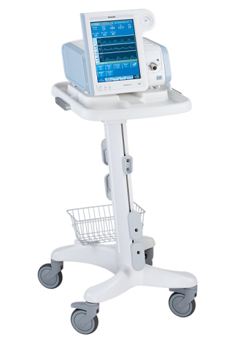 American River College has donated ventilators  and N-95 masks to University of California, Davis Medical Center, Mercy General Hospital and Kaiser South Sacramento Hospital to help with equipment needs during this essential time. (Photo courtesy of ventilator.png)