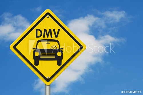 COVID-19 pushes DMV to extend license expiration dates