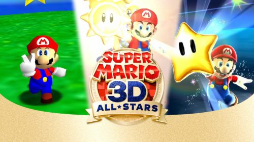 Super Mario 3D All-Stars, released by Nintendo on Sept. 18, 2020, is three good games in a single package. As the 35th-anniversary celebration of Mario, this game has both wins and losses. (Screenshot courtesy of Nintendo)