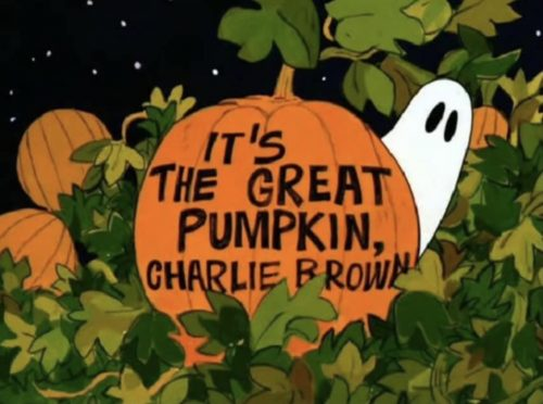 """It's the Great Pumpkin, Charlie Brown"" was released in 1966 and is a movie that the whole family can enjoy. (Photo courtesy of Lee Mendelson Film Productions)"