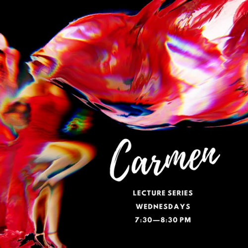 The Carmen Project is a shining example of how one department at ARC that relies on in-person instruction has successfully transitioned to online learning. (Image from ARC Orchestra website)