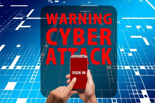 Across the country since the start of the pandemic, Zoom meetings, including synchronous online classrooms in the Los Rios Community College District have been under attack by a new cyber threat, Zoom bombers. (Photo courtesy of pixabay.com)