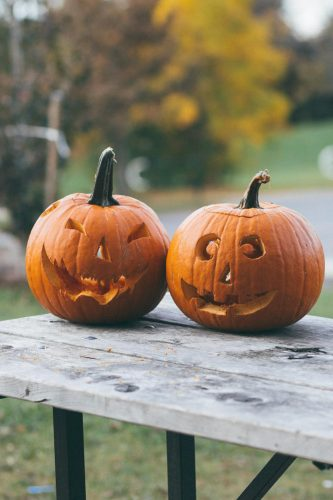 October 31st marks another year of spooky costumes and candy.(Photo courtesy of Unsplash Photos).