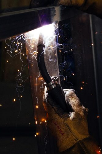 Students at ARC are preparing for another year online, but welding students will have to wait another semester to see if classes will be offered for them. Only first responder training courses will be offered on campus during the Spring 2021 semester. (Photo courtesy of Unsplash.com)