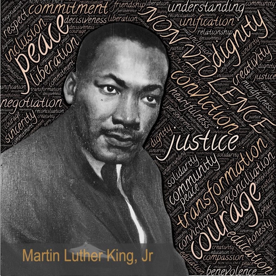 Black+History+Month+is+dedicated+to+showcasing+Black+communities%2C+and+how+influential+leaders+such+as+Martin+Luther+King+Jr.+have+impacted+our+world+tremendously.+American+River+College+honors+Black+history+by+holding+events+all+month+long+showcasing+Black+leadership%2C+power%2C+and+resiliency.+%28Photo+via+Pixabay%29