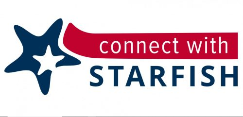 American River College's Starfish software connects students with instructors, counselors, support staff, and other important student resources and services. (Photo via Starfish)