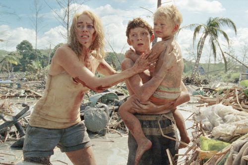 """The Impossible"" (2013) is the true story of a family of five that survived one of the most devastating tsunamis in history while on vacation in Thailand. (Photo courtesy of Summit Entertainment)"