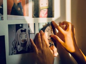 Are you an anime fan? Celebrate women's history this month by watching these 10 anime created by women. (Photo via Unsplash)