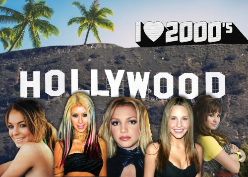 Media treatment of female stars in the 2000s would be unacceptable by today