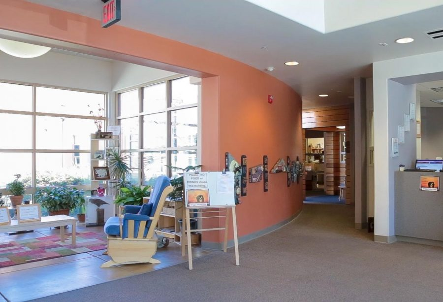 The Child Development Center on the American River College campus has yet to hear if it's possible to open up for the students who will be attending campus this fall semester. (File Photo)
