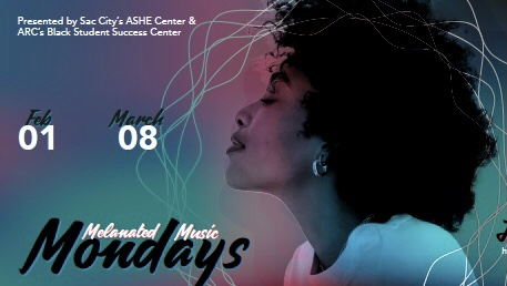 Melanated Music Mondays gives students a place to chill and listen to music