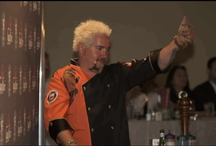 Guy+Fieri+is+a+known+celebrity+on+the+cooking+scene+and+attended+ARC+briefly.+He+was+also+a+part+of+the+culinary+program+while+attending+ARC.+In+2015%2C+he+helped+expand+the+college%E2%80%99s+culinary+arts+building.+%28File+Photo%29+