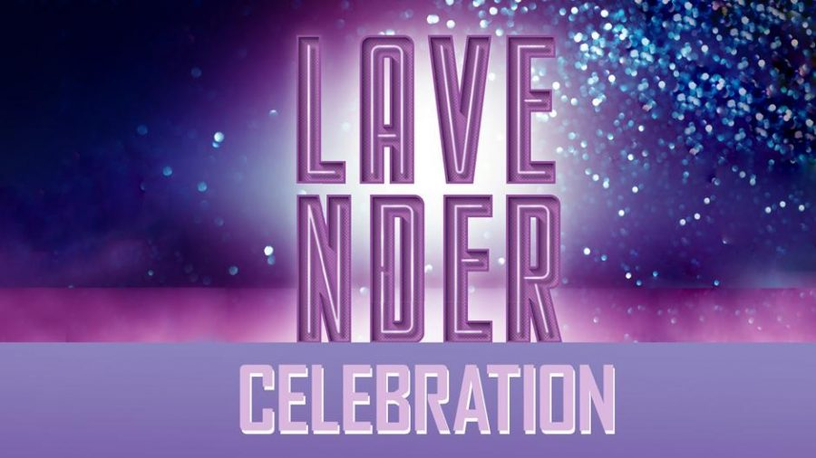 ARC students who are members of the LGBTQIA+ community are encouraged to join the Los Rios Community College District-Wide Virtual Lavender Celebration. (Photo via the ARC Pride Center)